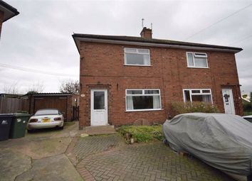 2 bed semi-detached house for sale in Moorpool Crescent, Holbrook, Belper DE56
