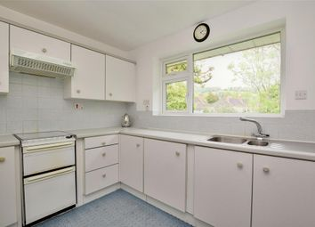 Thumbnail 2 bed flat for sale in Oakfield Drive, Reigate, Surrey