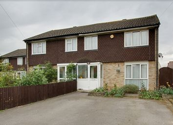 Thumbnail 3 bed semi-detached house for sale in Albion Road, Hayes