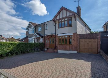 4 bed semi-detached house for sale in Langthorne Crescent, Grays, Essex RM17
