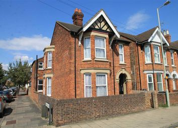 Thumbnail 4 bed detached house for sale in Castle Road, Bedford