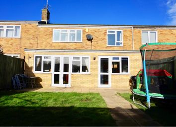 Thumbnail 3 bed terraced house for sale in Willoughby Way, Basingstoke