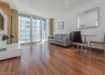Thumbnail 1 bed flat for sale in Lanson Building, Chelsea Bridge Wharf, Battersea, London