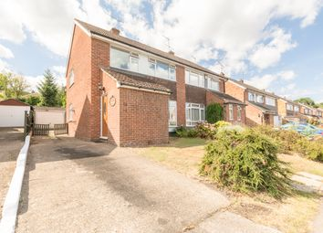 Thumbnail 3 bed property to rent in Poolmans Road, Windsor