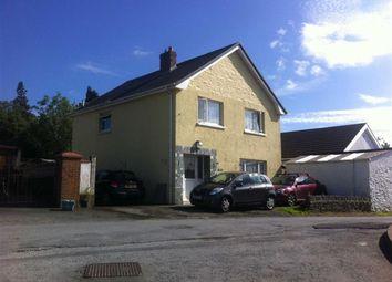 Thumbnail 5 bed detached house for sale in Garth, Penrhyncoch, Aberystwyth, Ceredigion