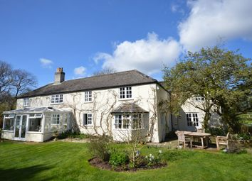 Thumbnail 6 bed cottage for sale in Ramley Road, Pennington, Lymington