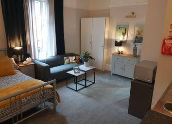 Thumbnail Studio to rent in Wandle Road, Croydon