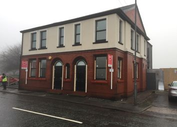 Thumbnail 1 bed flat to rent in Merton Bank, St Helens