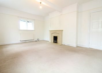 Thumbnail 2 bed flat to rent in Petworth Road, Haslemere