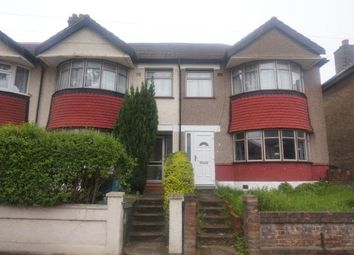 Thumbnail 3 bed terraced house to rent in Axminster Crescent, Welling, Kent