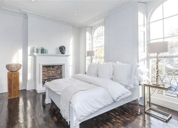 5 bed end terrace house for sale in Bow Road, London E3