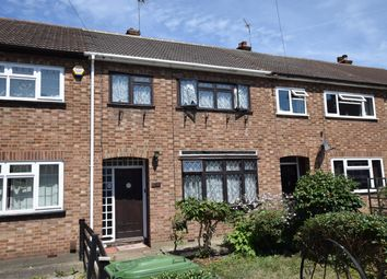 Thumbnail 3 bed terraced house to rent in Margaret Close, Romford