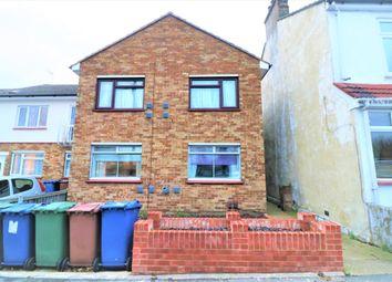 Thumbnail 2 bed maisonette for sale in Stanley Road, Grays Thurrock