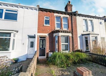 3 bed terraced house for sale in St Deny's, Southampton, Hampshire SO17