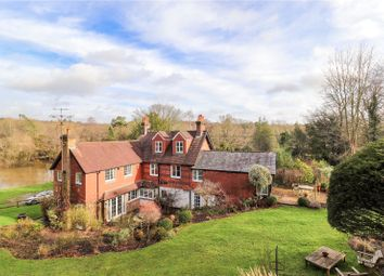 New Pond Hill, Heathfield, East Sussex TN21. 6 bed detached house for sale