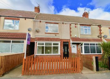 Thumbnail 3 bed terraced house for sale in Dene Road, Blackhall, Colliery, Hartlepool