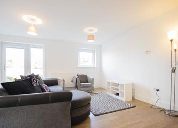 Thumbnail 1 bed flat to rent in Burnbrae Drive, Edinburgh