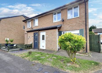 Thumbnail 1 bed maisonette for sale in Ramilus Drive, Hayes