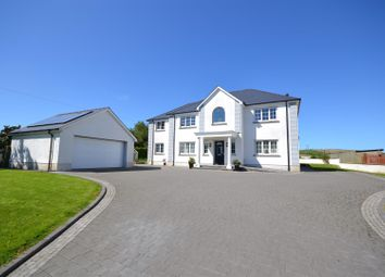 Thumbnail 7 bed detached house for sale in Ferwig, Cardigan