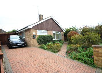 Thumbnail 2 bed detached bungalow for sale in Park Road, Burton Latimer
