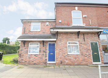 Thumbnail 1 bed flat for sale in Flat B - 153 Stockport Road, Marple, Greater Manchester