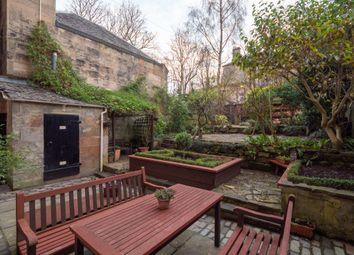 Kew Terrace, Dowanhill, Glasgow G12