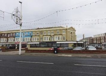 Thumbnail Hotel/guest house to let in Grand Beach Hotel, 565-567 New South Promenade, Blackpool