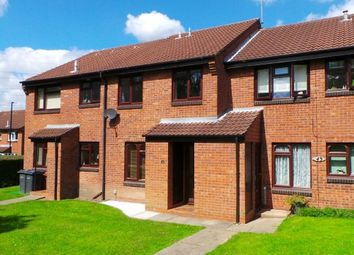 Thumbnail 1 bed maisonette for sale in Fledburgh Drive, Sutton Coldfield, West Midlands