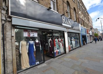 Thumbnail Retail premises to let in Kingsland High St, Dalston