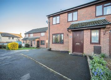 Thumbnail 3 bedroom semi-detached house for sale in Hanks Close, Malmesbury, Wiltshire