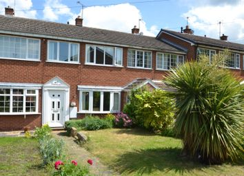 Thumbnail 3 bed terraced house for sale in Hawthorne Avenue, Cotgrave, Nottingham