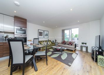 Thumbnail 2 bed flat for sale in Napier House, Acton