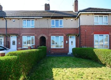 Thumbnail 2 bed terraced house for sale in Musgrave Road, Shirecliffe, Sheffield