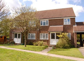 Thumbnail 2 bedroom maisonette to rent in Magnaville Road, Thorley, Bishop's Stortford