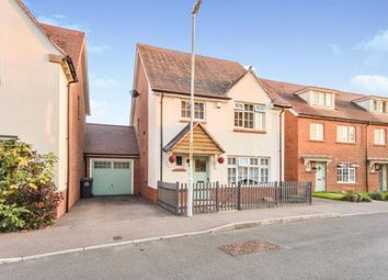 4 bed detached house for sale in St. Catherines Road, Maidstone, Kent ME15