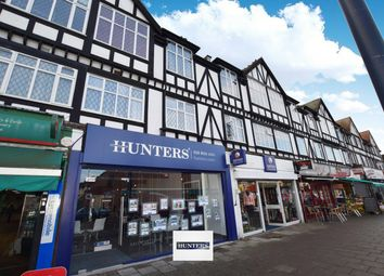 Thumbnail 2 bedroom flat for sale in Tudor Parade, Chadwell Heath