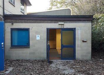 Thumbnail Light industrial to let in Workshop Unit, Modbury House, New Mills Industrial Estate, Ivybridge, Devon