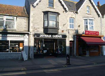 Thumbnail Retail premises for sale in 104 High Street, Street, Somerset