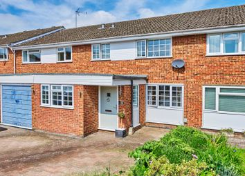Thumbnail 3 bed terraced house for sale in Tarrant Drive, Harpenden, Hertfordshire