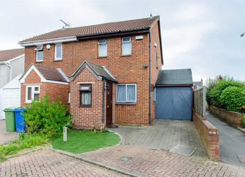 Thumbnail 2 bed property for sale in Whimbrel Close, Kemsley, Sittingbourne
