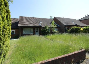 Thumbnail 2 bed bungalow for sale in Racecourse Road, Sprowston, Norwich