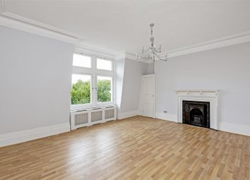 Thumbnail 3 bed flat to rent in Morpeth Mansions, Morpeth Terrace, London
