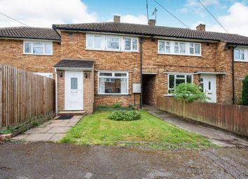 Thumbnail 3 bedroom terraced house for sale in Stretton Way, Borehamwood