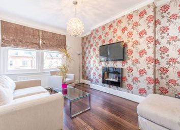 Thumbnail 2 bedroom flat to rent in Randolph Avenue, Maida Vale