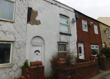 Thumbnail 1 bed town house for sale in Oldham Road, Failsworth, Manchester