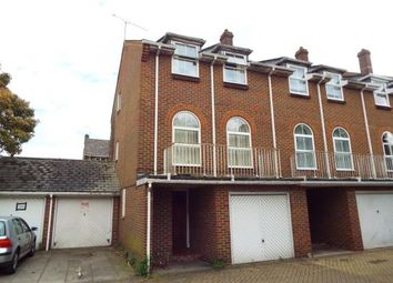 Thumbnail 5 bed property for sale in Latimer Street, Southampton