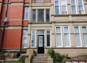 Thumbnail 2 bed flat to rent in Flat 7, 35 Scarisbrick New Road, Southport