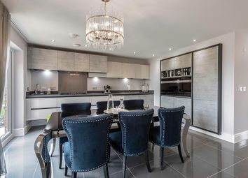 """4 bed detached house for sale in """"The Finsbury"""" at """"The Finsbury"""" At Etwall Road, Mickleover, Derby DE3"""