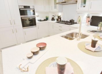 """Thumbnail 5 bed detached house for sale in """"Moorecroft"""" at Kensey Road, Mickleover, Derby"""