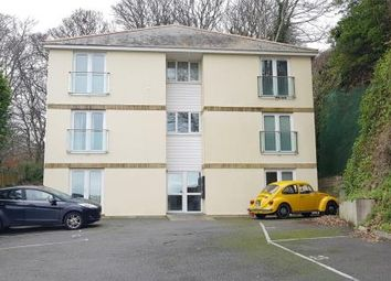 Thumbnail 1 bed flat for sale in Penrose Road, Helston, Cornwall